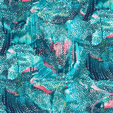 Liberty of London Tana Lawn: Graffiti Dot (A)