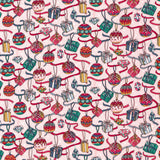 Liberty Fabrics Tana Lawn: House of Gifts (D)