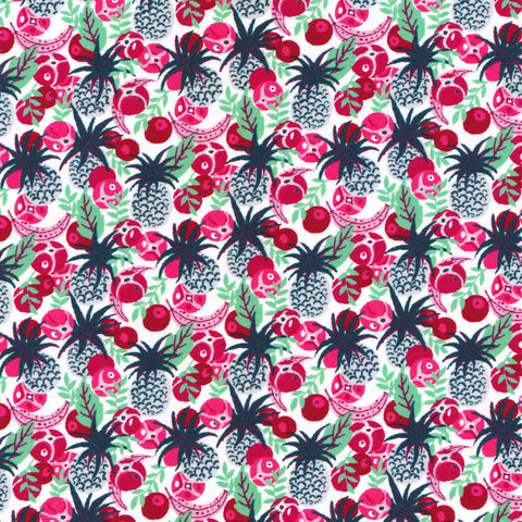 Liberty of London Tana Lawn: Ibiza Berry (B)