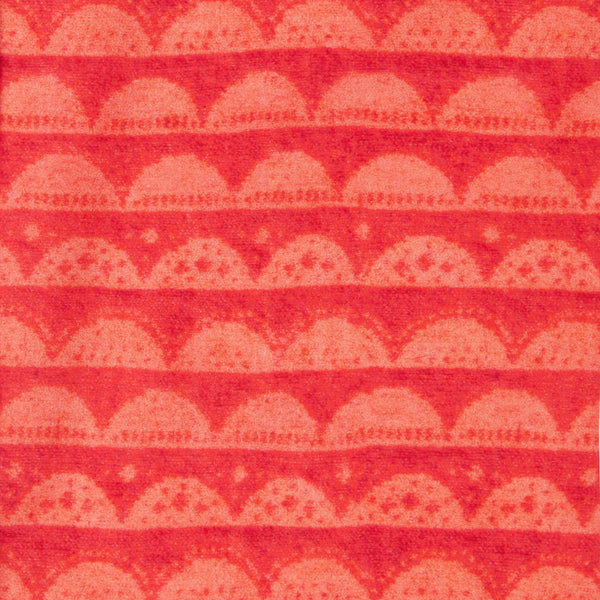 Liberty of London Tana Lawn: Lilly Lace Red (A)