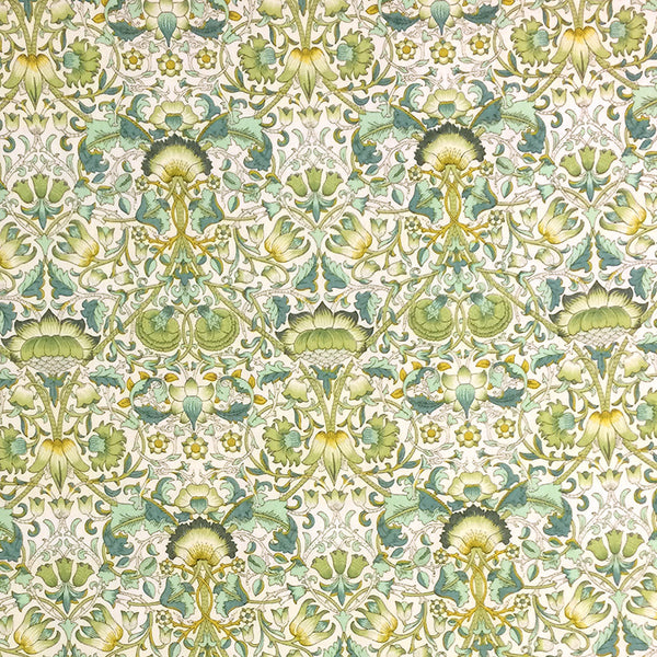 Liberty of London Tana Lawn: Lodden Green (B)