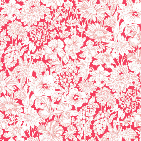 Liberty of London Tana Lawn: Luna Meadow (B)