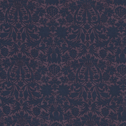 Liberty of London Tana Lawn: Mortimer Silhouette (B)
