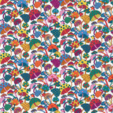 Liberty Fabrics Tana Lawn: Magic (A)