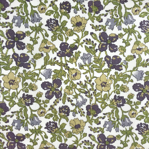 Liberty of London Tana Lawn: Meadow (F)