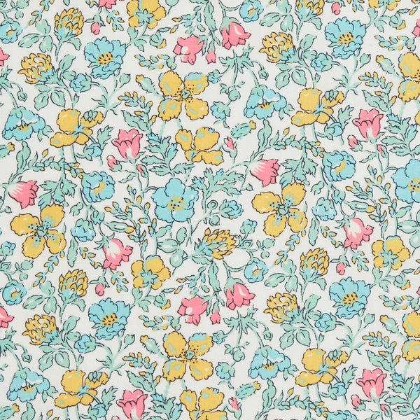 Liberty of London Tana Lawn: Meadow Pastels (N)