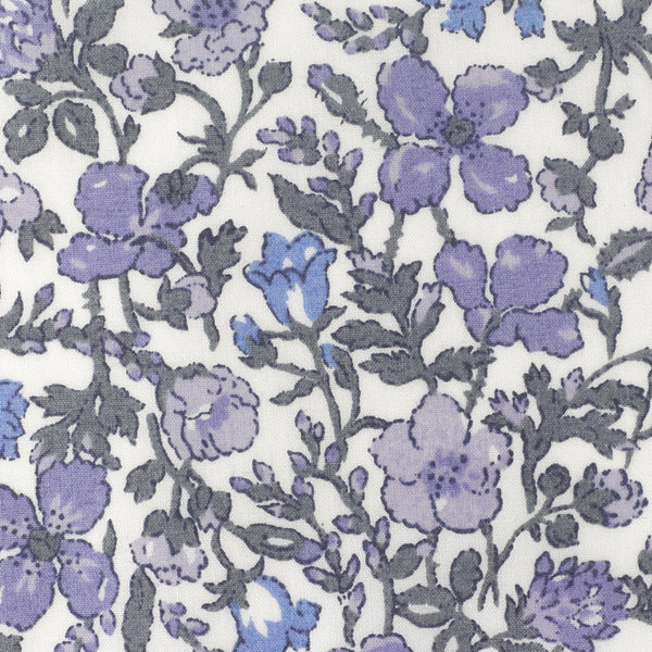 Liberty of London Tana Lawn: Meadow Purple (C)