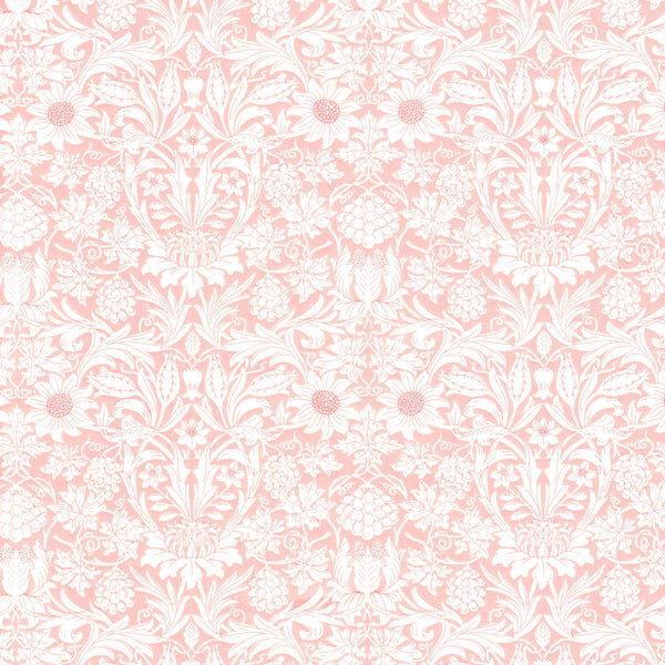 Liberty of London Tana Lawn: Mortimer Pink (C)