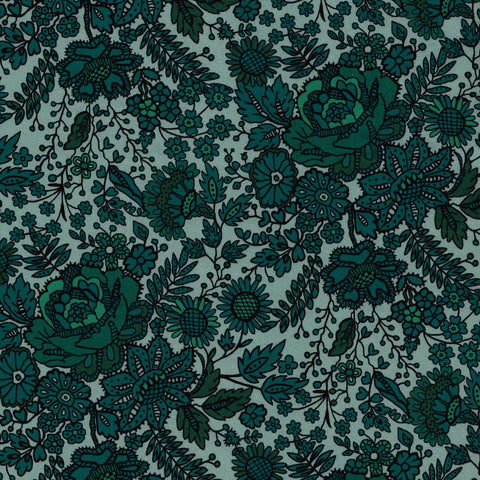 Liberty of London Tana Lawn: Nottingham (C)