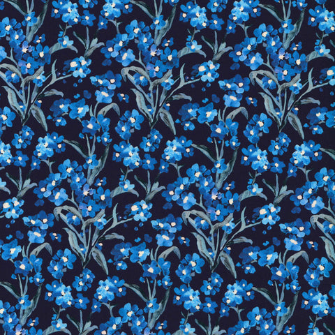 Liberty of London Tana Lawn: Orkney Blossom (B)