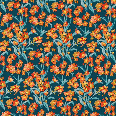 Liberty of London Tana Lawn: Orkney Blossom (C)