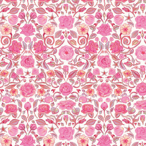 Liberty of London Tana Lawn: Penrose Pink (A)