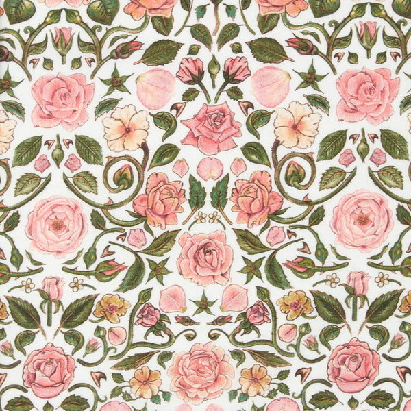 Liberty of London Tana Lawn: Penrose Rose (D)
