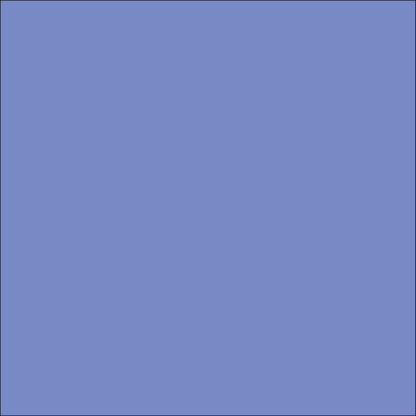 Remnant: Solid Periwinkle (): 9 yards 4""