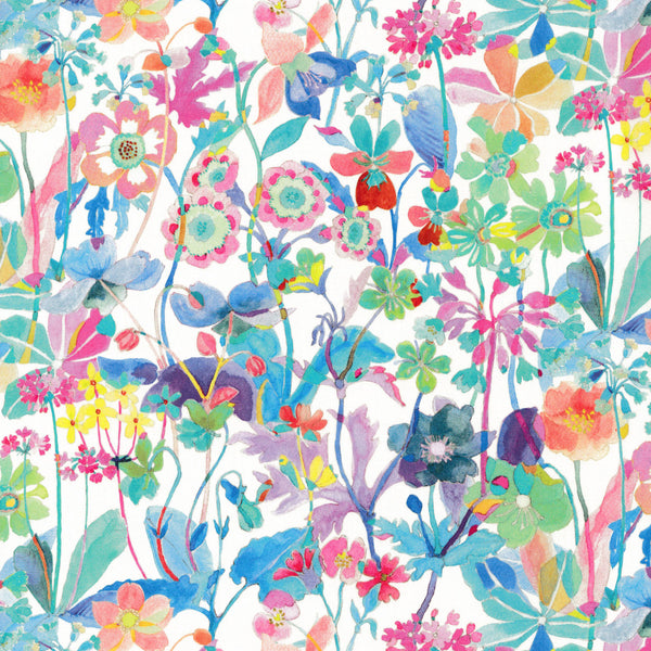 Liberty Fabrics Tana Lawn: Proposal (A)