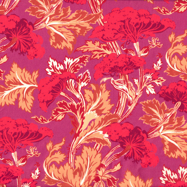 Liberty of London Tana Lawn: Queen of the Meadow (X)