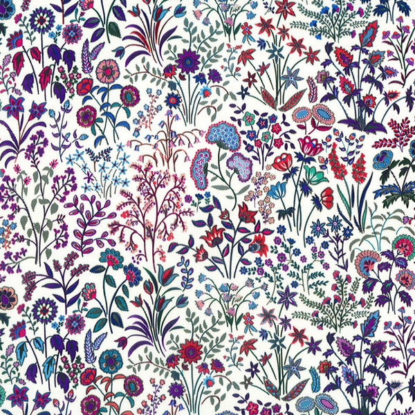 Liberty of London Tana Lawn: Sheperdly Song (C)