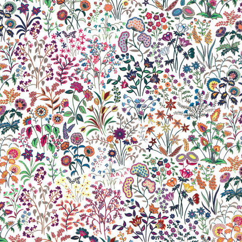 Liberty of London Tana Lawn: Sheperdly Song (A)