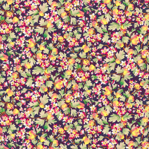 Remnant: Spring Orchard (A): 4 yards 20""
