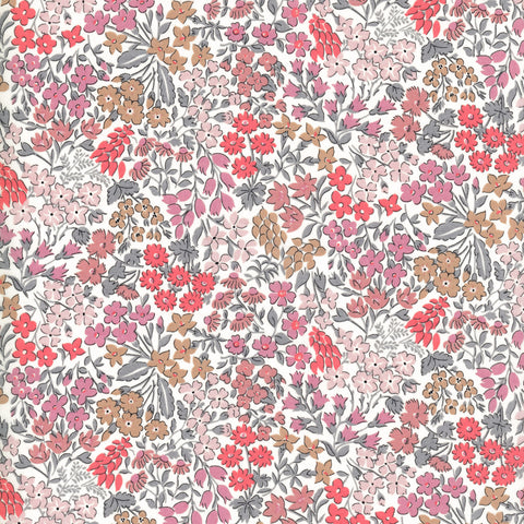 Liberty Fabrics Tana Lawn: Sweet May (B)