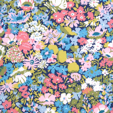 Liberty of London Tana Lawn: Thorpe Pastel (A)
