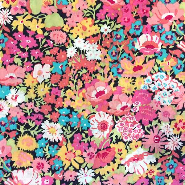 Liberty of London Tana Lawn: Thorpe Brights (W)