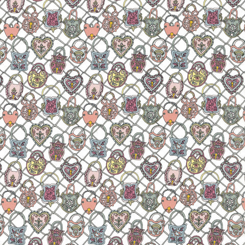 Liberty Fabrics Tana Lawn: Together (B)