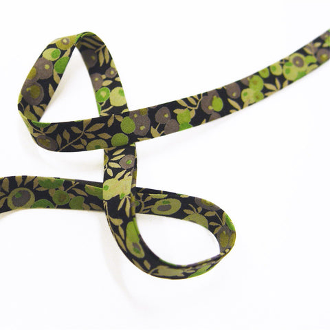 Bias Tape: Wiltshire Green (P)