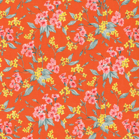 Liberty Fabrics Tana Lawn: Yorkshire Meadow (B)