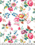 Liberty of London Tana Lawn: Yorkshire Rose (B)