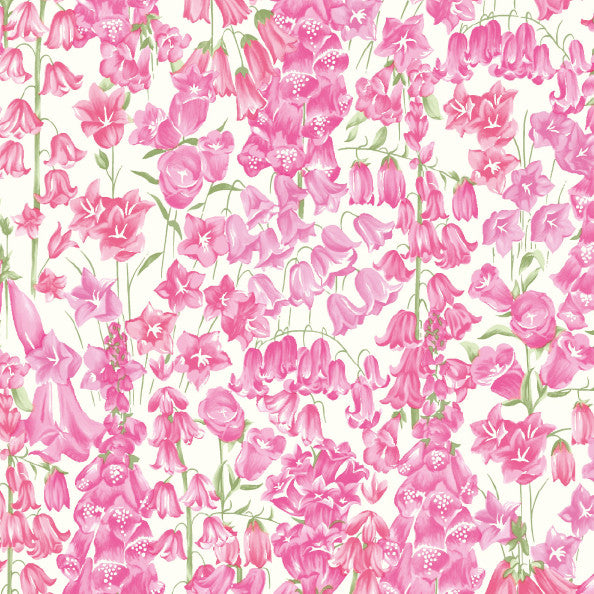 Liberty of London Tana Lawn: Birkbeck Pink (A)