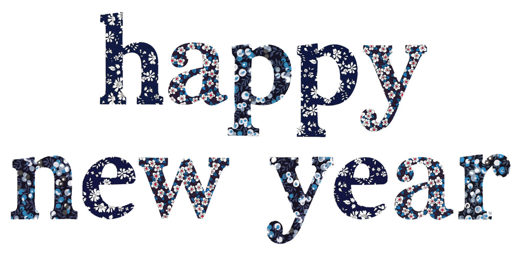 Happy New Year Letter 37
