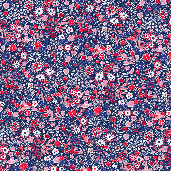 Liberty of London Tana Lawn: Kayoko (X)