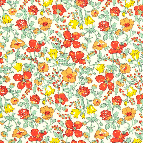 Liberty Fabrics Tana Lawn: Meadow (L)