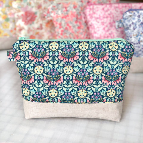 Zipper Bag: Persephone