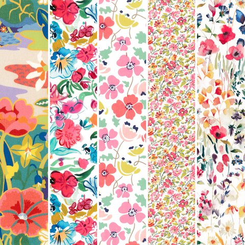 SS21 Bundle: Sunshine Meadow Floral