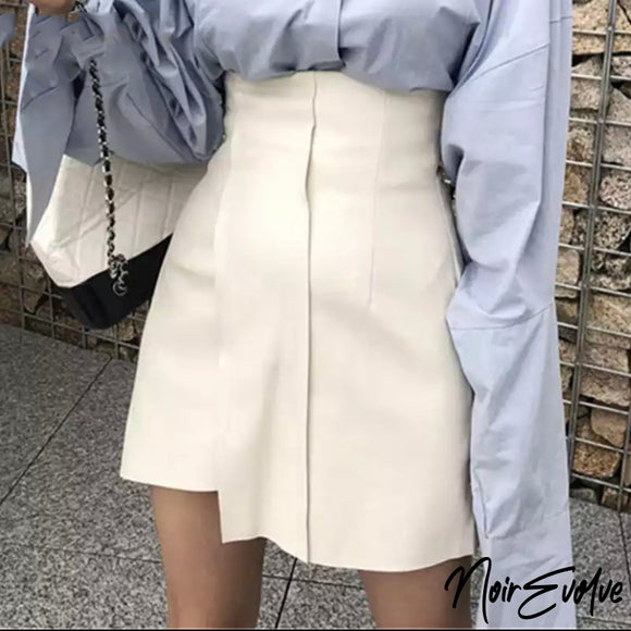 Ming mini skirt