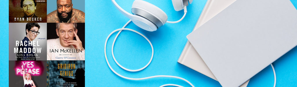 Best Non-Fiction Audiobooks