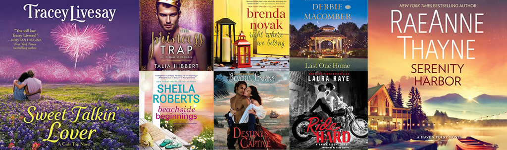Best Romance Audiobooks