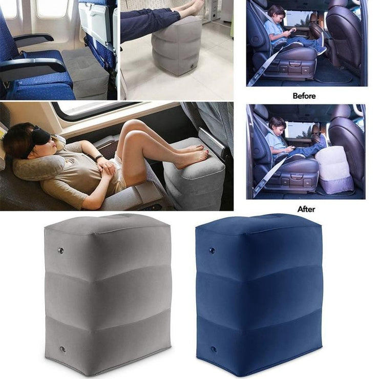 Inflatable Foot Rest Pillow - Mscc2777