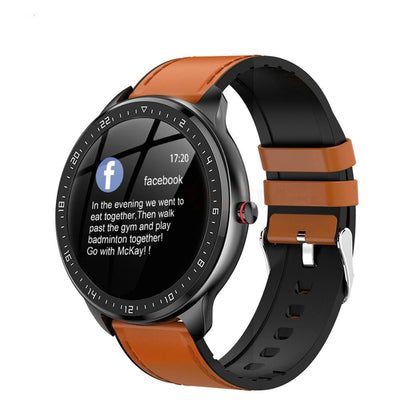 Fitness Tracker Smart Watch - Mscc2777
