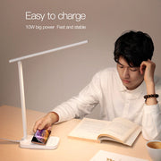 LED Lamp Wireless Charger - Mscc2777