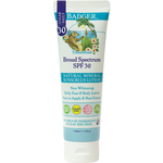 Badger Sport Sunscreen Clear SPF 35