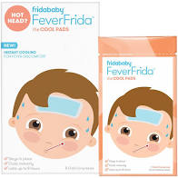 Fridababy FeverFrida Cool Pads