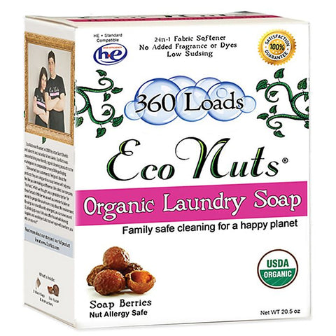 Eco Nuts 20.5oz