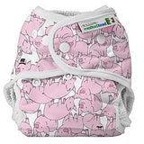 Best Bottom - One Size Snap Diaper Cover