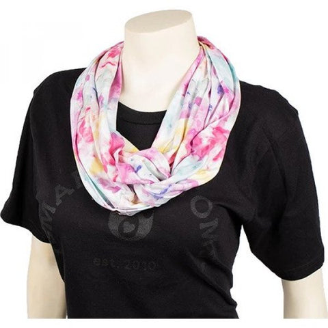 Bumblito - Infinity Scarf Splash of Spring