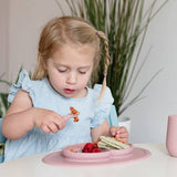 EZPZ Toddler Training Fork + Spoon