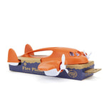Green Toys - Fire Plane *Supports Fire Relief*