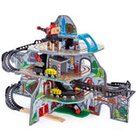 Hape Mighty Mountain Mine Train Set